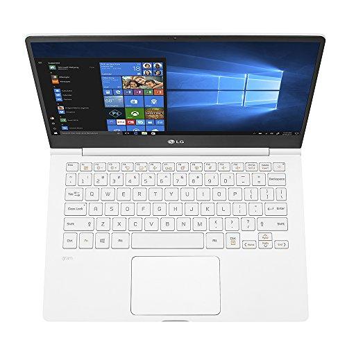 LG gram Thin and Light Laptop – 13.3