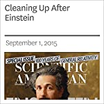 Cleaning Up After Einstein | Corey S. Powell