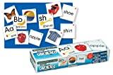 PlayMonster Lauri Pocket Chart Cards - Beginning Sounds