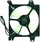 Depo 314-55009-200 Condensor Fan Assembly