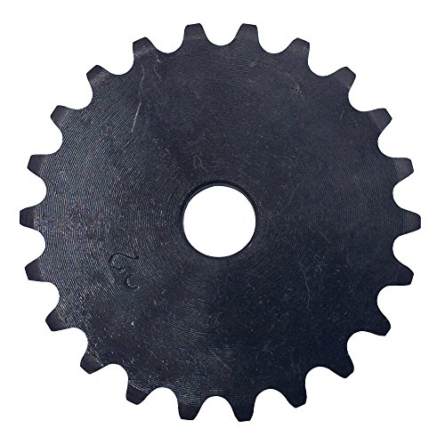 - KOVPT # 35 Roller Chain Plate Sprocket 21 Teeth 1/2