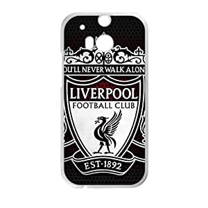 You'll Never Walk Alone Bestselling Creative Stylish High Quality Hard Case For HTC M8