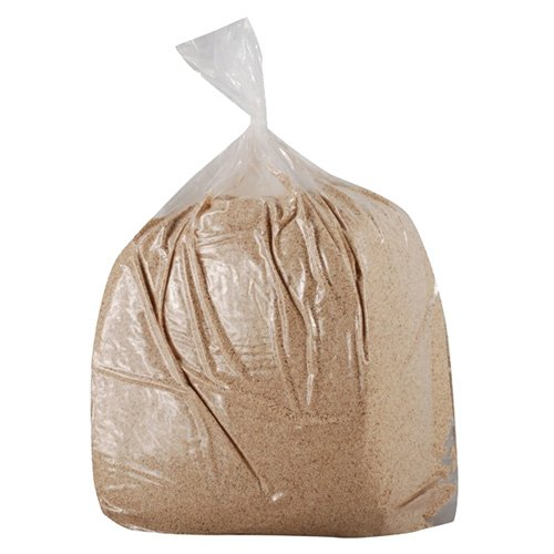Frankford Arsenal Corn Cob Brass Cleaning Media Bag, 15-Pound (Media Cleaning)