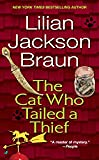 The Cat Who Tailed a Thief