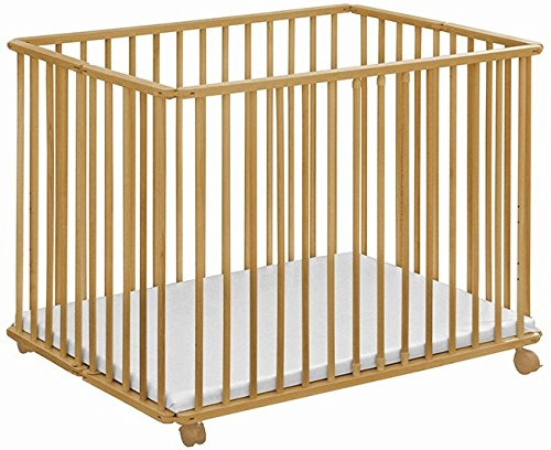 Matratze aus 5cm Komfortschaum Gr/ö/ße:90 x 90 x 5 ALVI Laufstallmatratze Exclusiv Baby Laufstalleinlage Laufgitter-einlage aus Kaltschaum hochwertige Laufgitter Babymatratze f/ür Laufstall