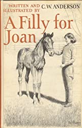 A filly for Joan