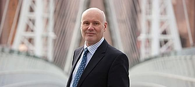 David Cotton