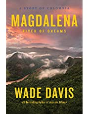 Magdalena: A Story of Colombia