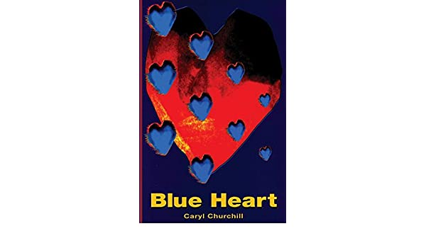 Amazon blue heart 9781559361545 caryl churchill books fandeluxe Gallery