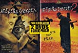 NEW Jeepers Creepers 1&2 (DVD)