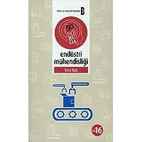 50 Soruda Endüstri Mühendisliği: 16 Kitap Dizisi