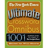 The New York Times Ultimate Crossword Omnibus: 1,001 Puzzles from The New York Times