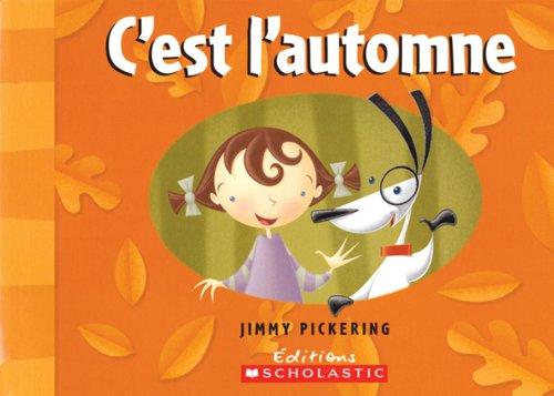 Download C'Est L'Automne (French Edition) pdf epub