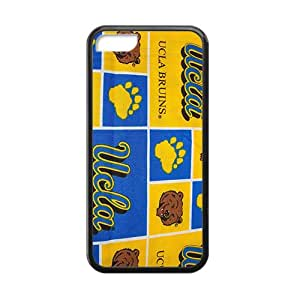 NCAA UCLA BRUINS Phone Case for iphone 5C