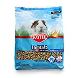 Kaytee Forti Diet Pro Health Food for Guinea Pig, 5-Pound thumbnail