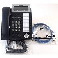 Panasonic KX-NT343 IP Phone Black (Certified Refurbished)