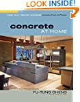Concrete at Home: Innovative Forms an...