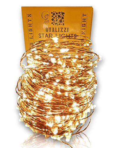 Qualizzi Starry Lights Xxx-long 80 Ft/480 Leds 2