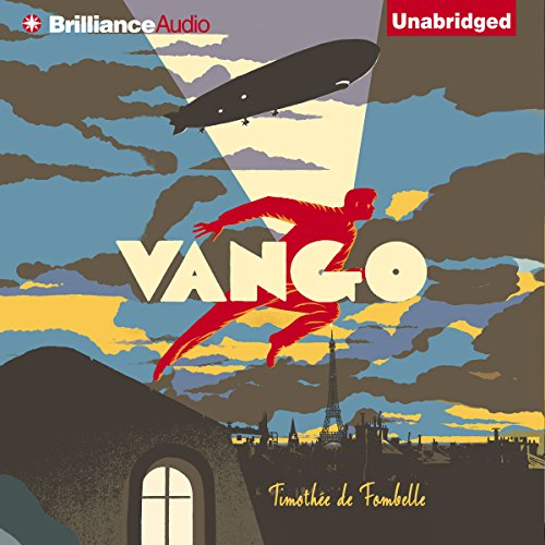 Vango: Between Sky and Earth by Candlewick on Brilliance Audio