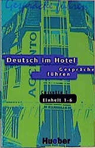 deutsch im hotel - 3