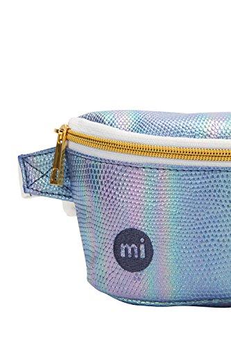 Mi-Pac Geldgürtel, blau (blau) - 742251-005