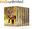 Falling for You: Six Christian Romanc...
