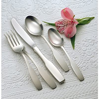 Paul Revere 20 Piece Set -  - kitchen-tabletop, kitchen-dining-room, flatware - 51omfIHTYlL. SS400  -