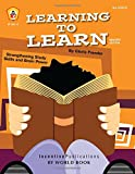 Learning to Learn 3rd Edition