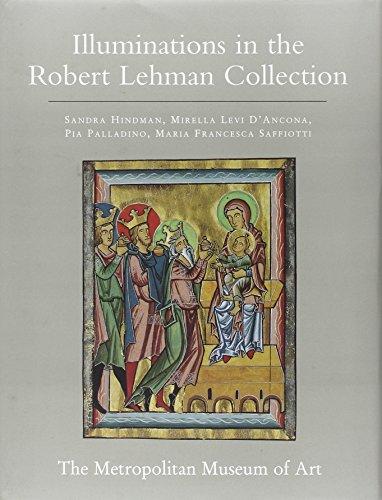 The Robert Lehman Collection at the Metropolitan Museum of Art ()