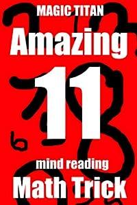 Amazing 11 - Math Trick