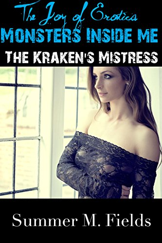 Tentacle Mistress