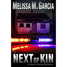 Next of Kin (Death Valley Mystery Book 2)