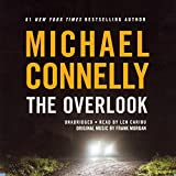 Bargain Audio Book - The Overlook  Harry Bosch Series  Book 13