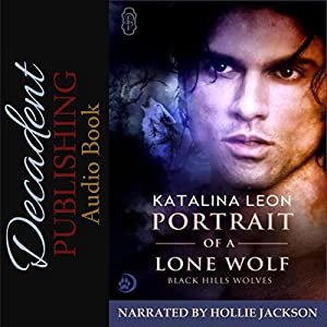 Portrait of a Lone Wolf Audiobook