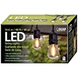 Luces En Serie Exterior Guirnalda String Lights feit electric (1 caja)