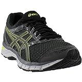 Best  - ASICS Men's Gel-Excite 4 Running Shoe, Dark Grey/Neon Review