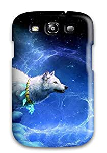 6904953K22974637 Awesome Case Cover/galaxy S3 Defender Case Cover(hds)