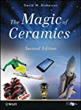 The Magic of Ceramics, Second Edition