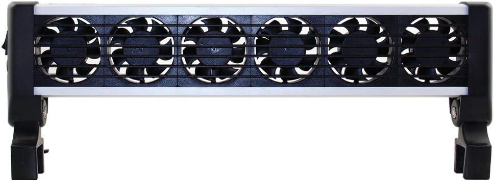 Blau Aquaristic 7776206 Aquaventilador 6