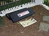 Cahaba Snake Trap (1 PK) Commercial Grade Large 32''x10''x 3'' with 4 Large Catch Inserts Made in USA