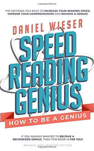 Speed Reading Genius  How To Be A Genius
