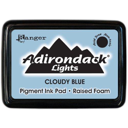 Adirondack Pigment Ink Pad - 6