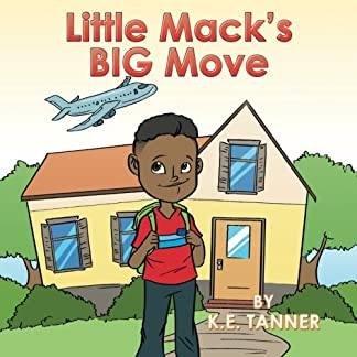 Little Mack's Big Move