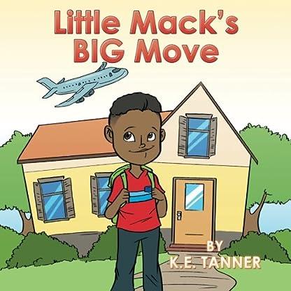 Little Mack's Big Move