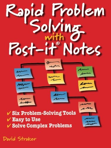 rapid-problem-solving-with-post-it-notes