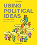 Using Political Ideas, Barbara Goodwin, 0470025522