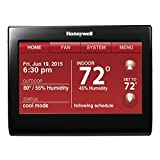 Smart Wifi Thermostat - HONEYWELL SMART WIFI 9000 WITH VOICE CONTROL
