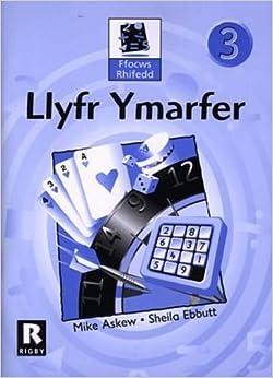 Llyfr Ymarfer (Ffocws Rhifedd 3)