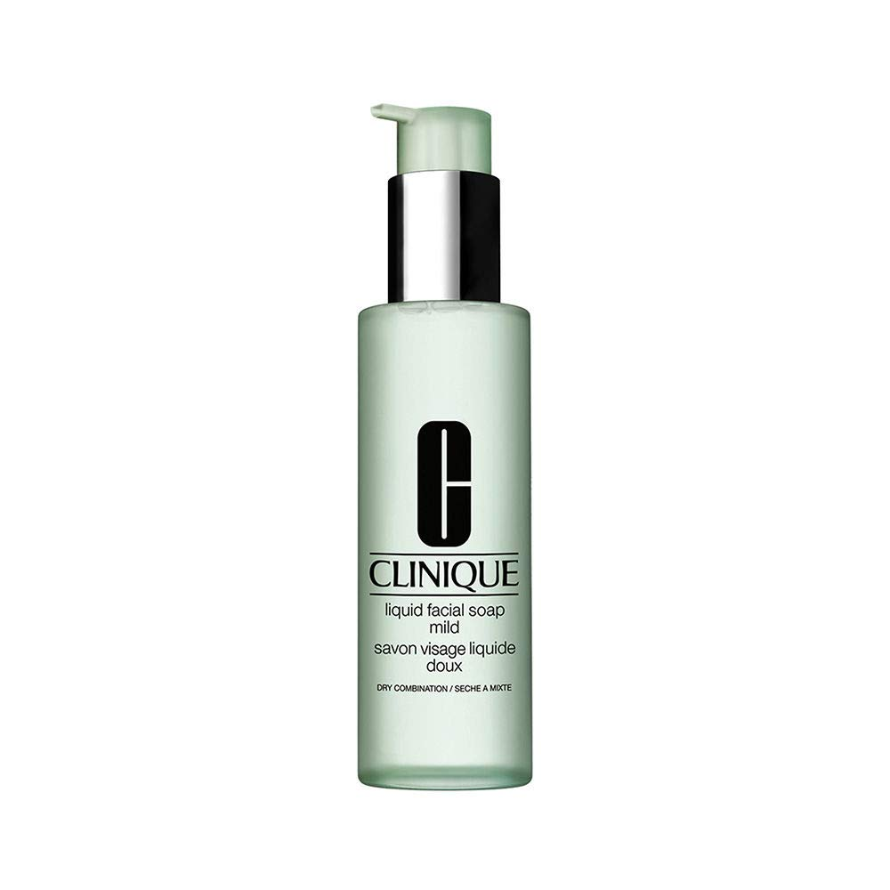 Clinique Liquid Facial Mild 6F37 Soap, 6.7 Ounce by Clinique