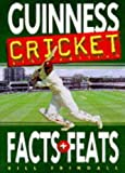img - for Guinness Book of Cricket Facts and Feats book / textbook / text book